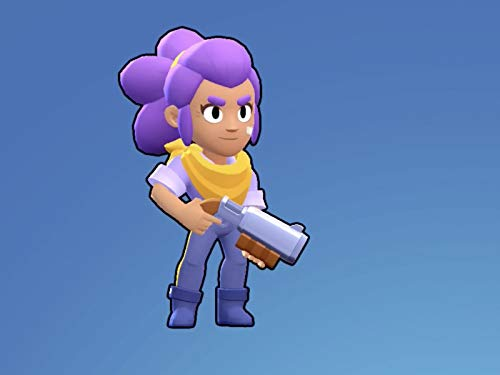 Shelly And Her Shotgun
