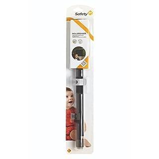Safety 1st 38045760 - Sonnenschutz-Rollo, 1 Stück