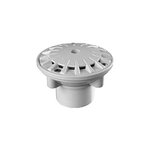 Kripsol Boquilla de impulsión de fondo piscina hormigón caudal regulable 12 m3/h conexión 2