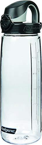 Nalgene Kunststoffflaschen \'Everyday OTF\', Schwarz ,0,65 L