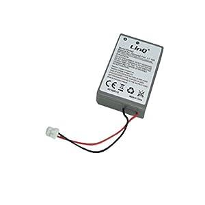 Akku Batterie für PlayStation PS 3 Controller GamePad LinQ® PS3NZ LIP 1359
