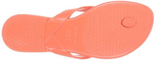 Petite Jolie  PJ391,  Infradito donna Arancione (Orange (PICOLE DE TANGERINA))