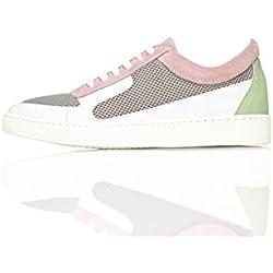 FIND Zapatillas de Deporte Para Mujer, Varios Colores (Multicolor), 39 EU