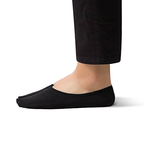 No Show Non Slip Casual Socks – Sheec Women's SoleHugger Active