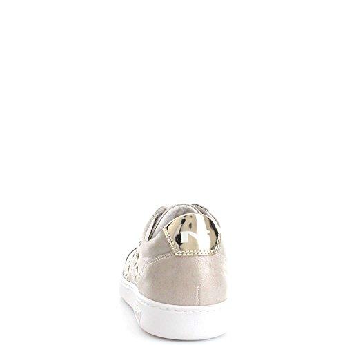 Nero Giardini P717271D Sneakers Donna Platino