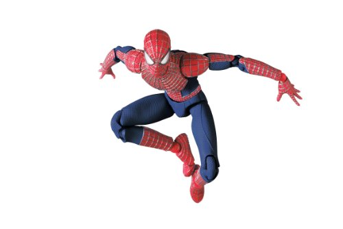 MAFEX The Amazing Spider-Man 2 Figura De Acción 7