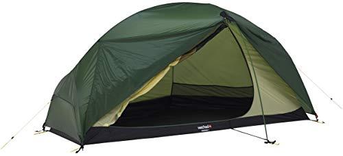 Wechsel Tents Tienda de Trekking Exogen 1 Zero-G - Carpa Individual Ultraligera...