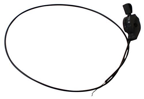 ko Gashebel universal 1260mm länge Rasenmäher ()