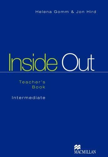 Inside Out Intermediate TB