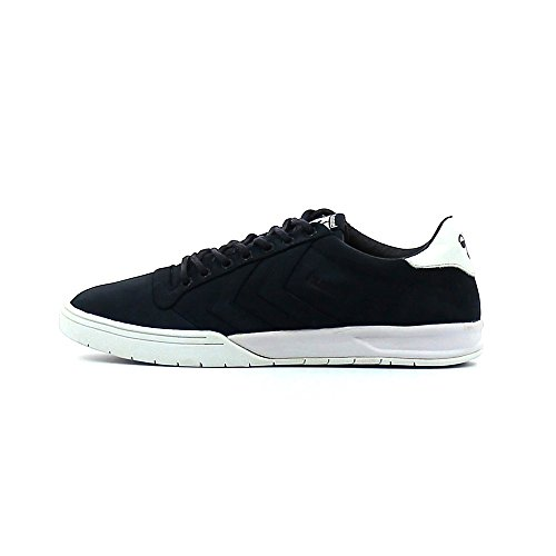 Hummel Hml Stadil Winter Low Sneaker, Baskets Basses Mixte Adulte Total Eclipse
