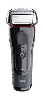 Braun Series 5 5050cc Rasierer (mit 2 gratis Reinigungskartuschen) (B00AO1JKFG)   Amazon price tracker / tracking, Amazon price history charts, Amazon price watches, Amazon price drop alerts