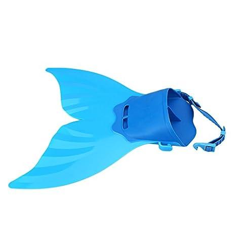 Mermaid Costume - Forfar Swimmable Mermaid Tail Water Swim with