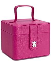 Tous Joyero Dubai, Organizadore de bolso para Mujer, Rosa (Fucsia)…