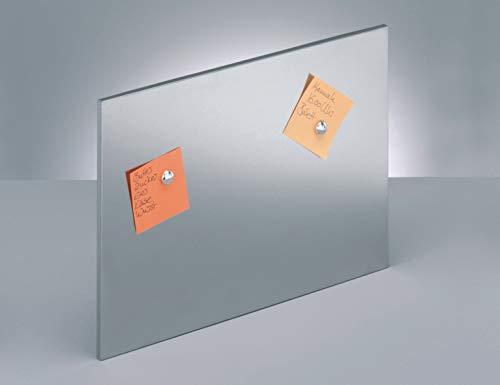 Zeller - Present ES 18/0- Pizarra magnética acero