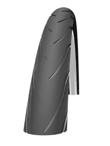 Schwalbe Fahrradreifen Spicer K-Guard 35-622 B/B-SK+RT HS442 SBC 50EPI Schwarz, 700 x 35C (Fahrrad-reifen 700 X 35)
