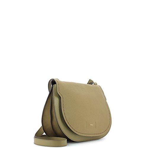 FURLA - Gioia L Shoulder Bag, Borse a spalla Donna KAKI