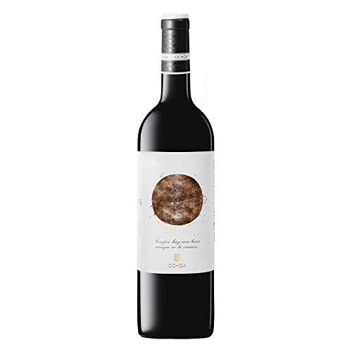 Ochoa Calendas Roble Vino Tinto - 750 Ml