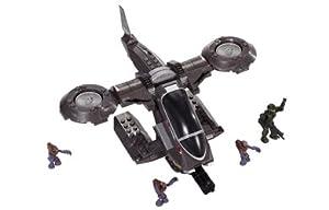 Mega Bloks Halo Wars - Figura Decorativa, diseño de Caballo