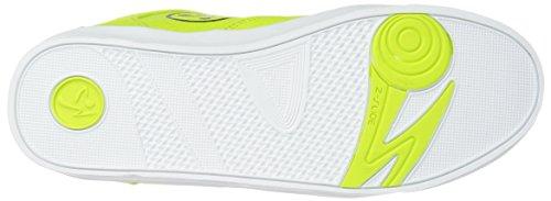 Zumba Footwear Mädchen Street Fresh Hallenschuhe, Grün (Green), 39 EU - 3