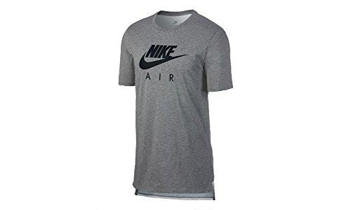 Nike Air Max 95 T-Shirt Carbon/Black