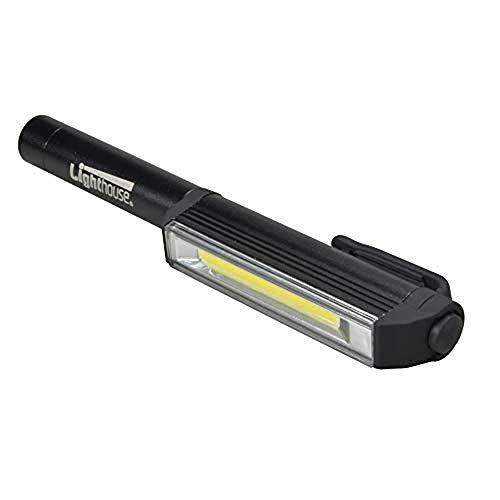 Phare Lampes Torches L/Heinsp250 COB LED Pen Style magnétique d'inspection lumière, Bleu