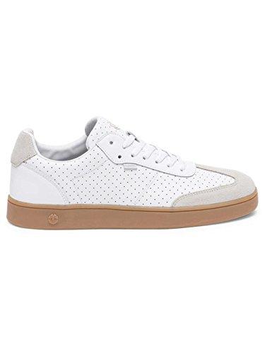 Element Blitz Schuh Weiß