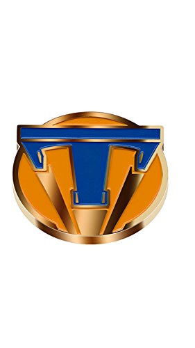 Disney's Tomorrowland Metal Lapel Pin Style 1 -
