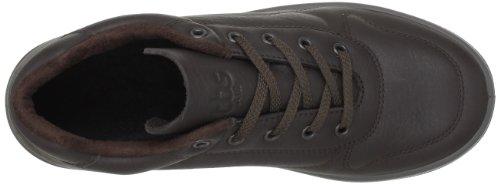 TBS Chaussures de Albana pour homme Marron (1809 Moka)