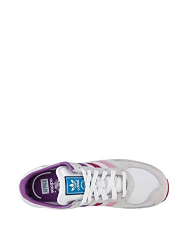 adidas - K, Scarpe da ginnastica Bambino Grigio