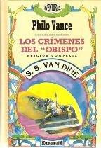 Los Crímenes Del Obispo