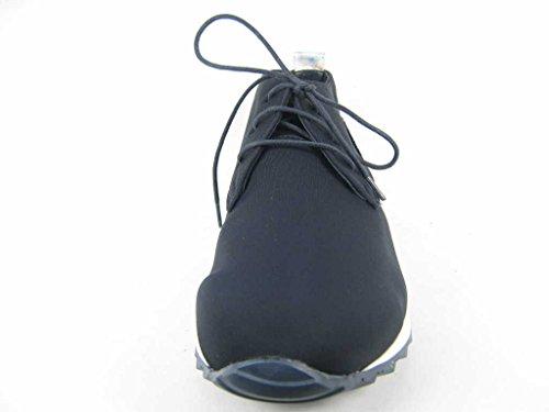 Hassia 301974-3000, Sneaker donna Blau