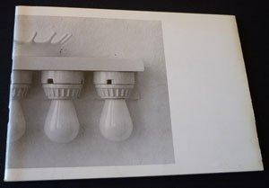 Jennifer Bolande. Urbi et Orbi Galerie, du 31 mars au 26 avril 1990 - Orbis Galerie