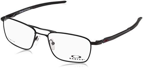 cf04c7dd8d Oakley Gauge 5.2 Truss, Monturas de gafas para Hombre, Negro 51