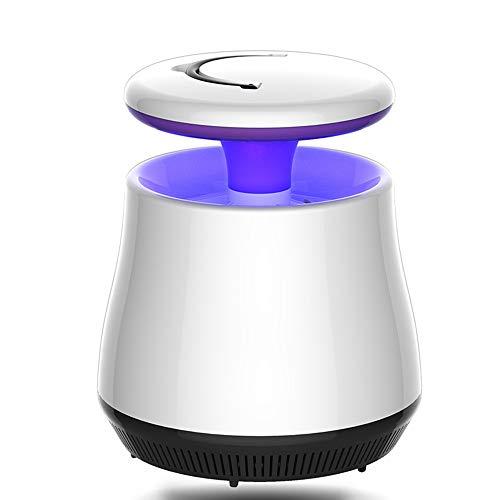 Mosquito Eliminator (Mosquito Killer LED Bug Zapper Glühbirne - Warmer Weicher Heller Indoor-Mückenmörder, Küchenfruchtfliegen Mörder, Mosquito Eliminator)