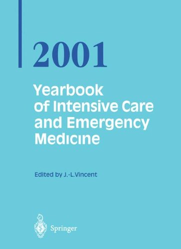 Year Book of Intensive Care and Emergency Medicine (Yearbook of Intensive Care and Emergency Medicine)