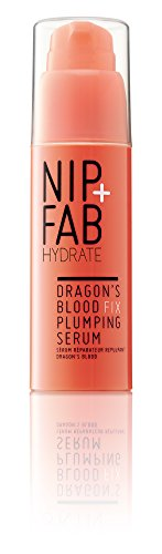 Nip+Fab - Hydrate - Sérum ultra hydratant et repulpant 50 ml