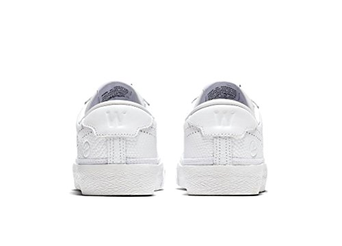 Nike - 864295-111, Scarpe sportive Donna Bianco