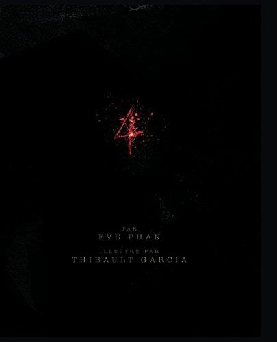 4: 4 nouvelles por Eve Phan