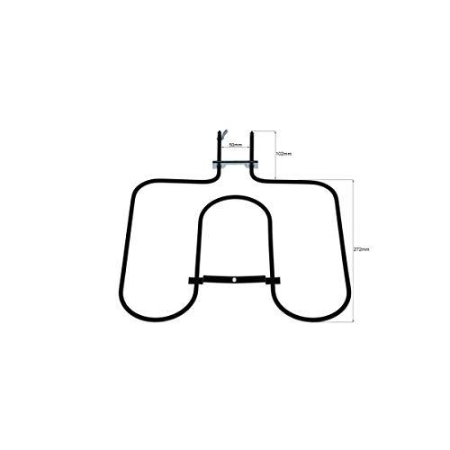 Resistencia solera horno Fagor 2H-113B HC30M90 H2-1401B