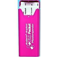 Söhngen Pflasterspender Pocket aluderm-aluplast gefüllt pink preisvergleich bei billige-tabletten.eu