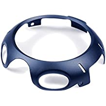 Casio Uhren Ersatzteile Edelstahl Gehäuseteil blau für PRG-50