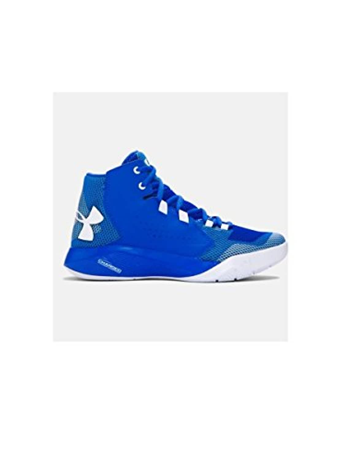 Under Armour Basketball Shoes Torch Fade Kid Art. 1274065 - 907 mainapps, baby, royal, 3.5