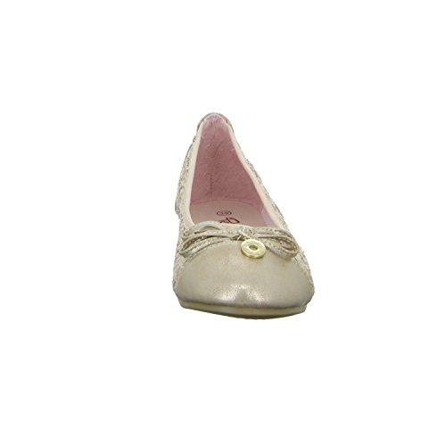 Multicolore Pep donna multicolore 9627708 Rosso Step multicolore Ballerine qIwIp7r