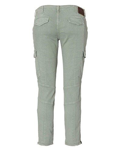 STRENESSE BLUE Damen Jeans Sommerkollektion Grün