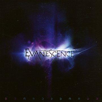 EMI (Universal) Evanescence (Deluxe Edition)