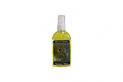 Orange Spray Duft (Raumspray mit Zimt-Orangen-Duft, 100 ml)
