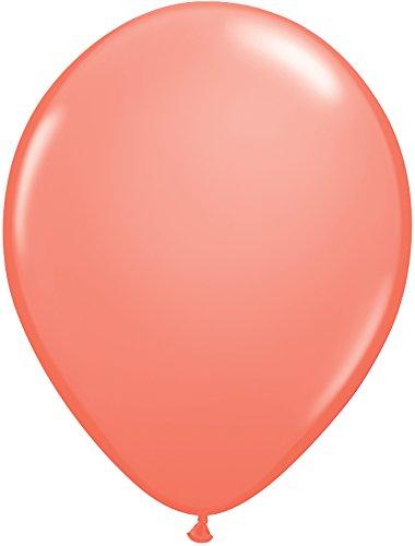 Pioneer Balloon Company Latex-Ballon, 100 Stück 11