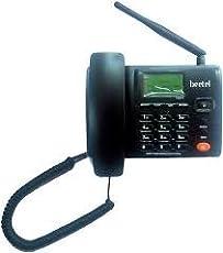 Beetel F-1 Fixed Wireless Phone