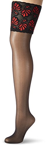 glamory-womens-deluxe-hold-up-stockings-20-den-multicoloured-black-red-xxxx-large