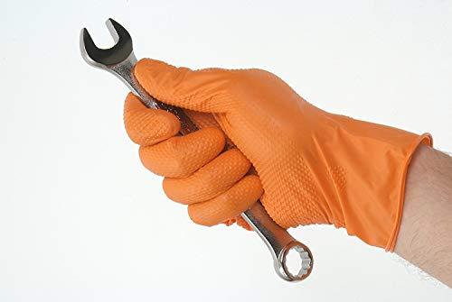 Kunzer Tiger Grip M Handschuhe